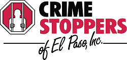 Logo for the Student Organization Campus Crime Stoppers of El Paso