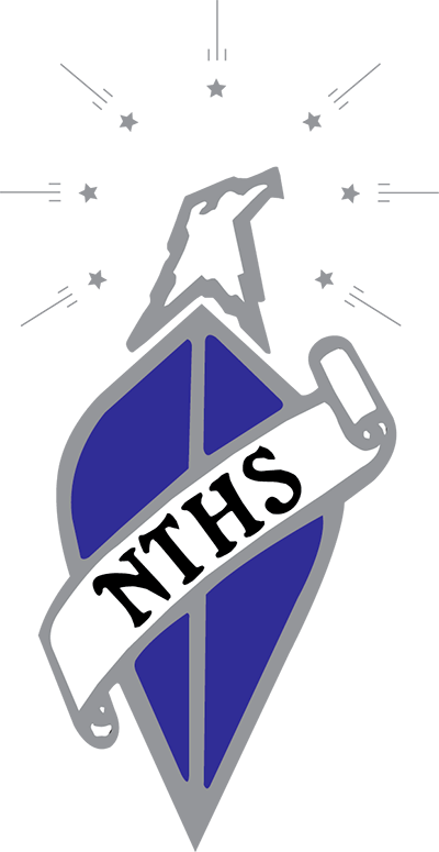The National Technical Honor Society logo
